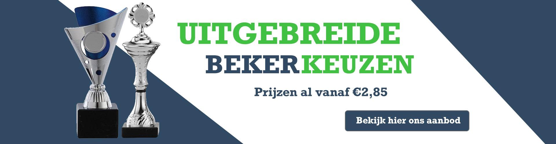 Bekerplanet.nl - Bekers