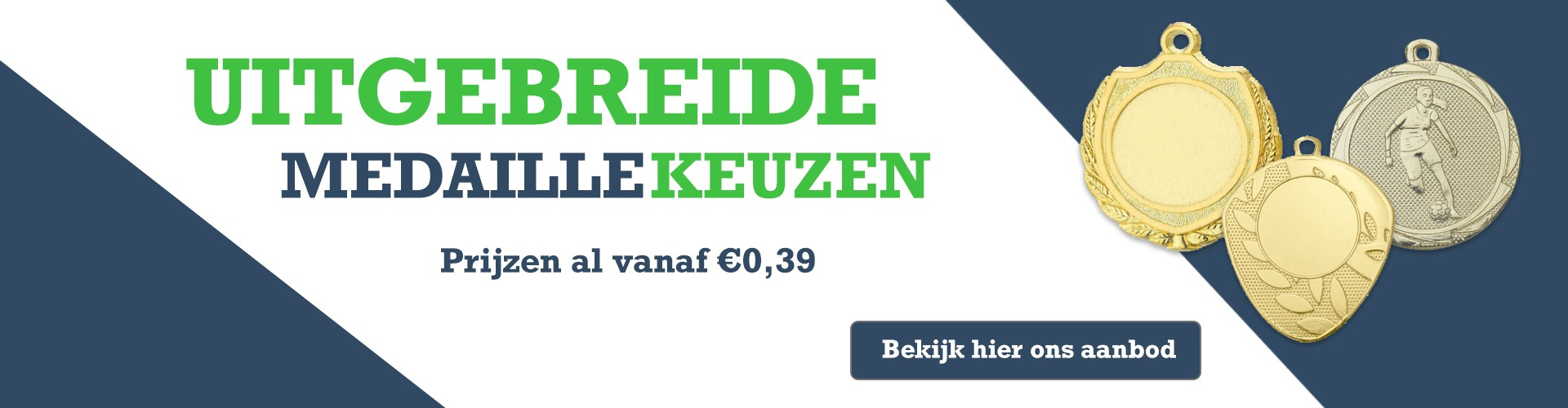 Bekerplanet.nl - Medailles
